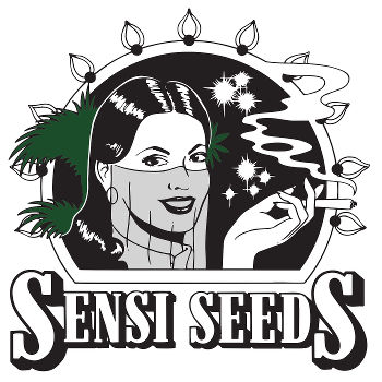Bannergrafik von Sensi Seeds