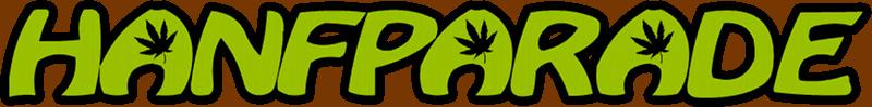 Logo der Hanfparade