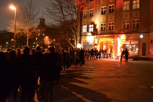 Jägerklause Berlin