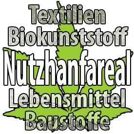 Logo des Nutzhanfareals