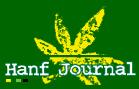 Logo des Hanf Journal Kiffermagazins