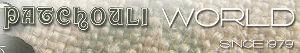Grafik Banner der PatchouliWorld