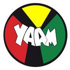 Logo des Yaam Berlin - Young African Art Market
