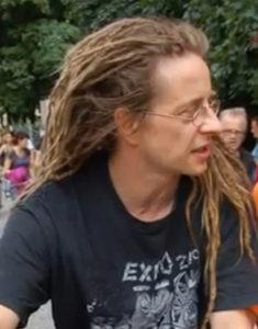 Michael Knodt (Patient und freier Journalist)