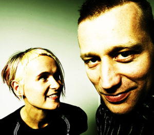 Mono & Nikitaman, Berliner Anarcho-Pop-Duo