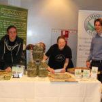 Photo Hanfparade bei der ICBC International Cannabis Business Conference