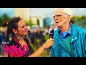 Ein Fest der Sinne - Die Hanfparade 2017