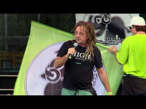 Michael Knodt - Hanfparade 2018