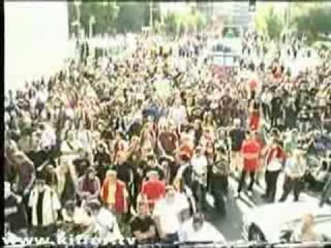 Hanfparade 2001 - Demonstration Für Hanfgebrauch! Gegen ...