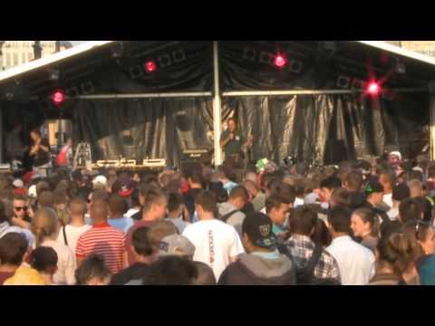 Hanfparade 2013 - Michael Knodt, Hanf Journal + Exzessiv