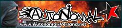 Grafik Banner des Autnomal Versands