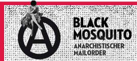 Logo des Black Mosquito Versands