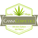 Grafik Logo von CannaCosmetics