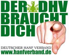 Der Deutsche Hanf Verband braucht Deine Unterstützung