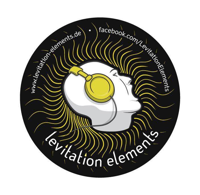 Levitation Elements Logo