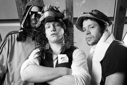 Foto der Band Liedfett