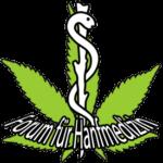 Logo des Forums für Hanfmedizin auf der Hanfparade