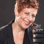 Kat Baloun, Blues Powerfrau