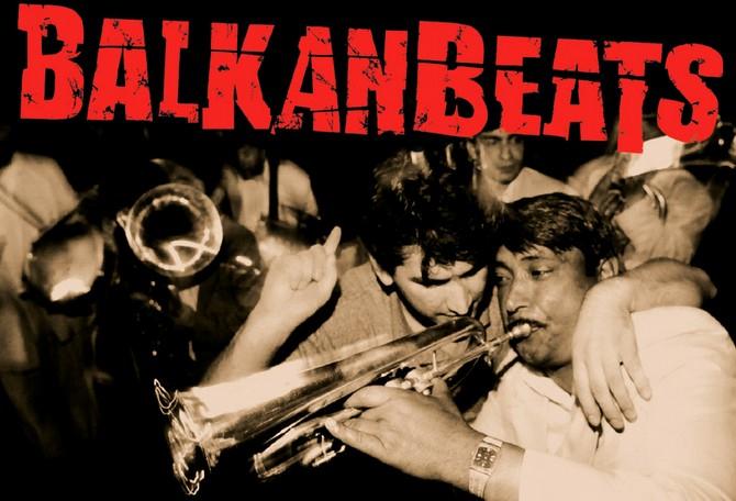Balkan Beats Logo