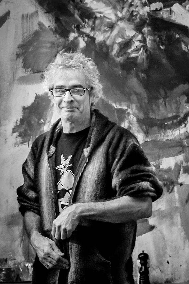Joep Oomen 1962-2016