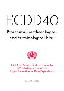 Cover der Stellungnahme (PDF)